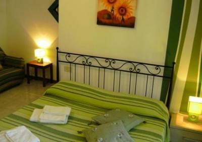 Bed And Breakfast Villa Villa Marysa